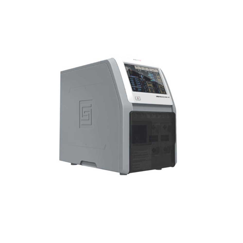 HP C13 HGIR-Force 500 Sterilizer